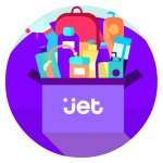 Grocery Promotions @ JET
