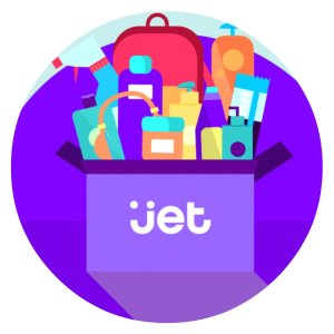 20% offGrocery Promotions @ JET