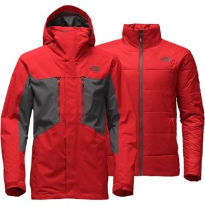 The North Face Clement Triclimate 3-in-1 Jacket - Men's - REI Garage