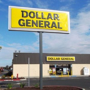 20% Off!Everything can apply @DollarGeneral