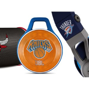 Official NBA Headphones & Speakers | JBL