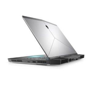 $1399.99 (原价$1749.99)Dell Alienware 15 游戏本 (i7-7700HQ, GTX1060, 8GB,16GB)