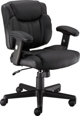Staples Telford II Luxura Managers Chair