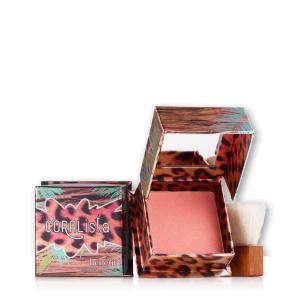 CORALista coral blush | Benefit Cosmetics