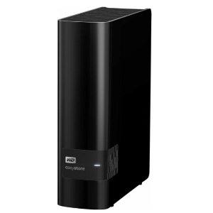 $179.99 (原价$299.99)WD easystore 8TB  USB 3.0 外置大容量硬盘