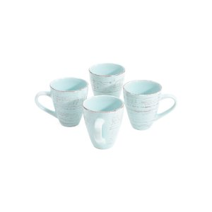 4pc Whirl Water Tumblers - Seaside - T.J.Maxx