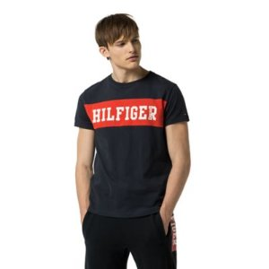 SIGNATURE COLORBLOCK TEE | Tommy Hilfiger