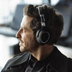 Sennheiser PXC 550 Wireless ANC Headphones