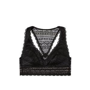 Lace Racerback Bralette - The Bralette Collection - Victoria's Secret