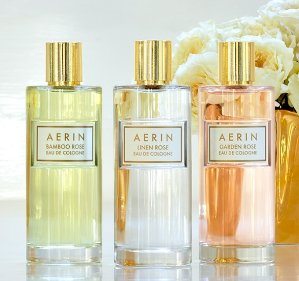 DEALMOON EXCLUSIVE! Up to 6 samples+ 2 deluxe gifts with any $50 Aerin purchase
