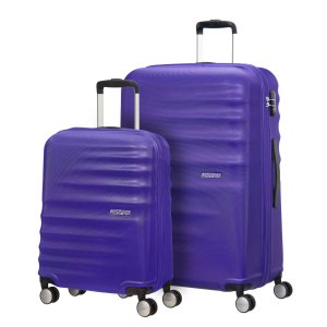 American Tourister Wavebreaker 2 PC Set