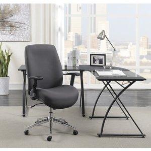 La-Z-Boy ProForm Task Chair - Gray - BJ's Wholesale Club