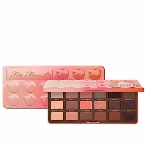 Too Faced Sweet Peach Eyeshadow Palette - 8020746 | HSN