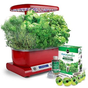 As Low As $79.99Miracle-Gro® AeroGarden™ Harvest Plus Seed Kit