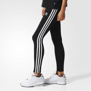 adidas 3-Stripes Leggings