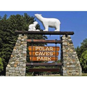 3 Day Tour to New York, White Mountain, Polar Cave Park, Weirs Beach, Cannon Mountain, Flume Gorge, Mount Washington, Lake George, Saratoga Springs, Walkway Over the Hudson State Historic Park etc.