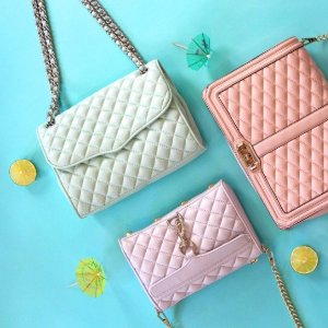 Up To 75% OffSale @ Rebecca Minkoff