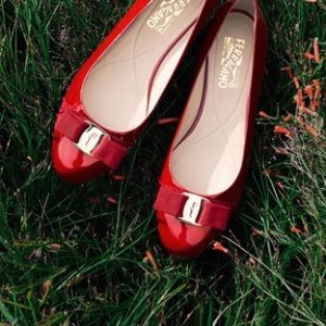 10% OffSalvatore Ferragamo Shoes @ Harrods