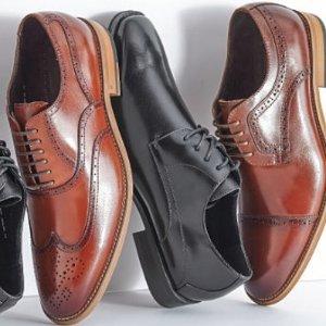 Buy 1 Get 1 FreeClarks Skechers IZOD Men's Casual Shoes Sale