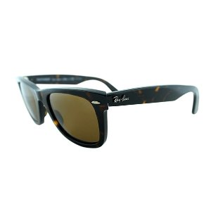 Ray-Ban 2140 Polarized Original Wayfarer