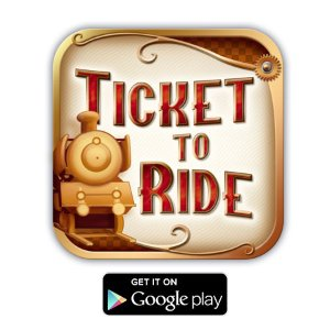 Ticket to Ride - Google Play