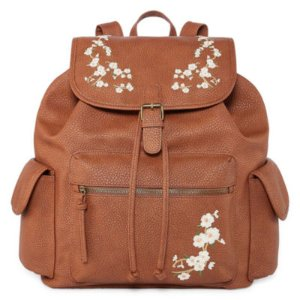 Arizona Flap Backpack - JCPenney