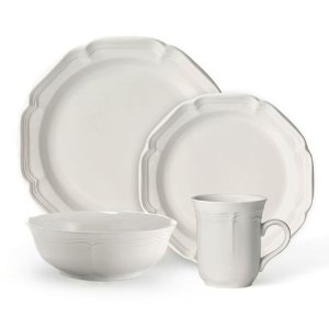 Mikasa® French Countryside 32 Piece Dinnerware Set