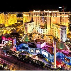 From $19Las Vegas Hotel Deal @ Priceline.com