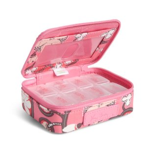 Travel Pill Case | Vera Bradley