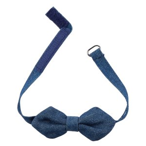 Toddler Boy Chambray Bow Tie | Carters.com