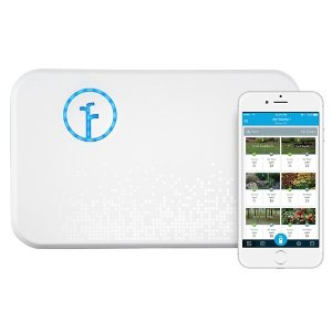 $144.99Rachio 8 Zone Wi-Fi Intelligent Irrigation Controller