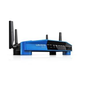 Linksys WRT AC3200 Open Source Smart Wireless Router