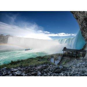 2 Day Tour to New York, Watkins Glen, Corning Glass Center, Niagara Falls, New York, Watkins Glen, Corning Glass Center, Niagara Falls etc