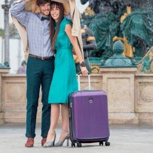 $50 Off $200 + Extra 30% Off + Kohl's CashDelsey Luggage @ Kohl's
