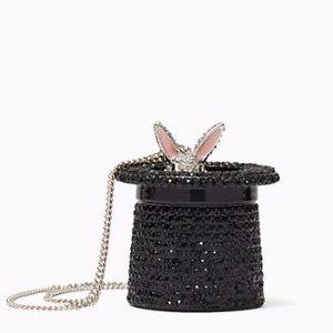 make magic rabbit pendant | Kate Spade New York