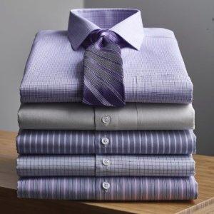 3件$49包邮Macy's 男士衬衫特卖专场 超多品牌参加活动