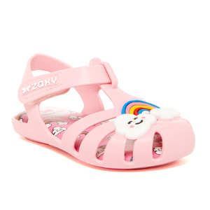 Zaxy | Happy Jelly Sandal (Toddler) | Nordstrom Rack
