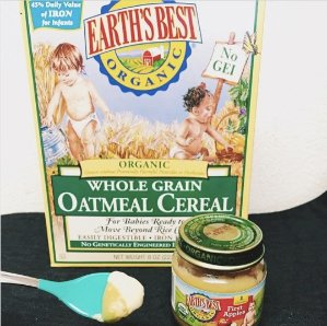 Up to 36% OffEarth's Best Baby Food Cereals, Apple sauce & More @ VitaCost