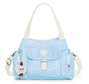 Dealmoon Exclusive! $59.99 (reg.$114)Flash Sale on Felix Handbags @ Kipling USA