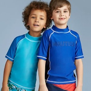 Up to Extra 50% OffKids Apparel Clearance Styles @ Nautica