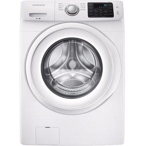 $499.99黒五价:Samsung - 4.2 Cu. Ft. 8循环高性能点洗衣机 (烘干机同价)