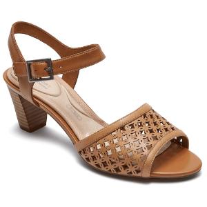 Audrina Laser 2 Piece Sandal | Rockport Comfortable Women's Shoes