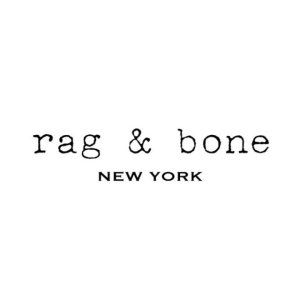 Save Up To 30% OffYour Order @ rag + bone