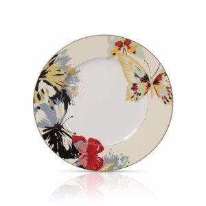 Mikasa® Modern Butterfly Salad Plate