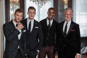 Up to 70% OffWinter Clearance Sale @ Brooks Brothers