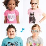 Kids Select Short-Sleeve Graphic Tees Doorbuster @ OshKosh BGosh
