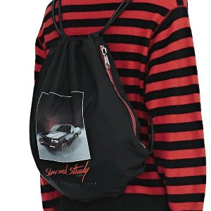 Up to 40% Off Alexander Wang Men's Bag Accessories Sale