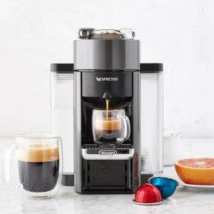 $128Nespresso VertuoLine Evoluo Deluxe by De'Longhi
