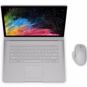 $1499起全新Surface Book 2 即将登场 (GTX1060 6GB, 8代i7)