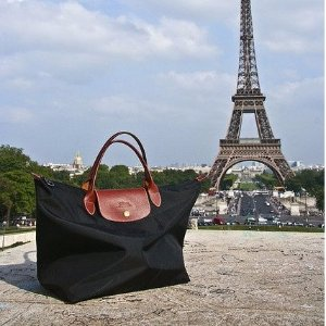 Dealmoon Exclusive! Up to 25% Offon Longchamp Handbags @ Sands Point Shop